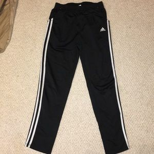 adidas jogger/sweatpants girls xl size 14-16